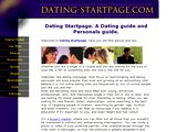http://www.dating-startpage.com