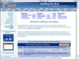 http://www.testking.com/MCSE-2003-certification-training.htm