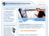 http://www.wireless-cellular-phones-at-mobile-cell-services-plan.com